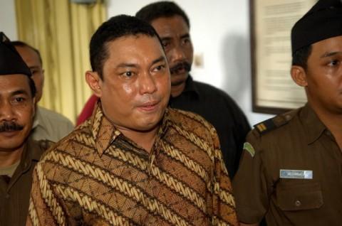 Adiguna Sutowo Mangkir dari Panggilan KPK