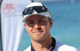 Analisis Rosberg Soal Persaingan Mercedes, Ferrari, dan Red Bull