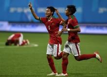 Lawan Singapura, Timnas U-23 Tanpa Evan Dimas