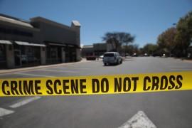 Ledakan Kembali Terjadi di Texas, Satu Terluka