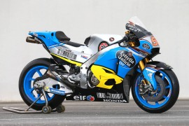 Marc VDS, Kandidat Kuat Pengganti Tech3 di Yamaha