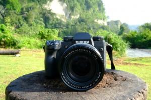Pesona Alam dan Budaya Sumatera Barat Lewat Mata Fujifilm X-H1