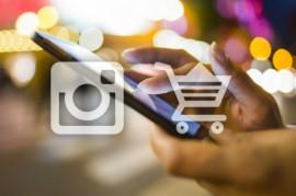 Delapan Negara Kebagian Tombol Belanja Instagram