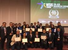 Indonesia Raih Penghargaan Teknologi Informasi dari PBB