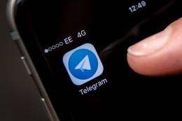 Pemerintah Rusia Minta Kunci Enkripsi Telegram