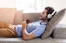 Studi: Otak Lebih Mudah Menyerap Kosakata Baru saat Tidur