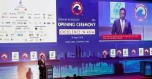 Aramco Sepakat Investasi USD7 Miliar di Proyek Petronas