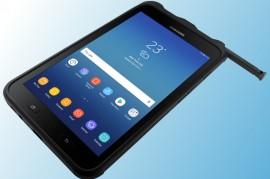 Samsung Galaxy Tab Active 2 Meluncur di AS