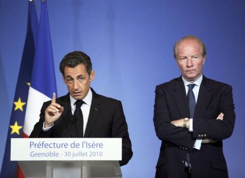 Terima Uang dari Libya, Eks Presiden Prancis Ditahan