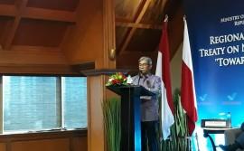 Indonesia Berkomitmen Promosikan Pelucutan Senjata Nuklir