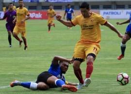 Respons Esteban Vizcarra apabila Dipanggil Timnas