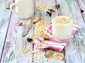 Benarkah Oat Milk Lebih Sehat dari Jenis Susu Lainnya?
