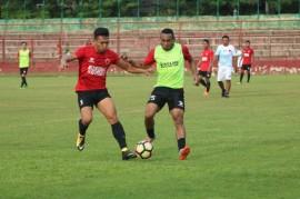 Pelatih PSM Makassar Isyaratkan Kepulangan Ferdinand Sinaga