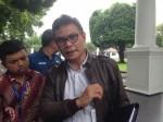 Istana Pastikan 2030 Indonesia tak Bubar