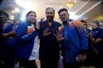 Kader Terbaik Gerindra di Minahasa Utara Merapat ke NasDem