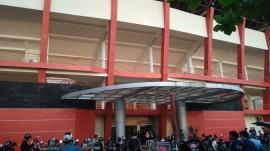 Bupati Bantul Persilakan Persija Gunakan Stadion Sultan Agung