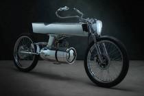 Honda Supersport 125, Motor Masa Depan di 1950-an