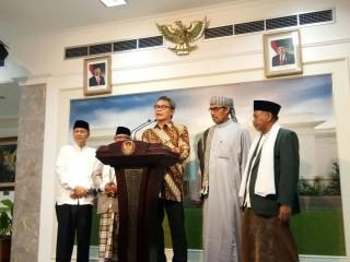 Ulama Minta Jokowi Beri Gelar Pahlawan bagi Tokoh Banten