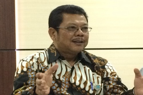 Direktur Pembinaan SMA Kemendikbud Purwadi Sutanto, Medcom.id -