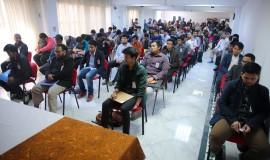 KBRI Kairo Gelar Tes Khusus Bagi Pelajar WNI Ilegal