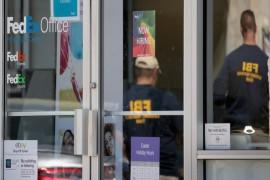 Ledakan Texas Terbaru tidak Terkait Pengebom Berantai