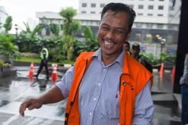 Ketua DPRD Malang Didakwa Terima Rp950 Juta