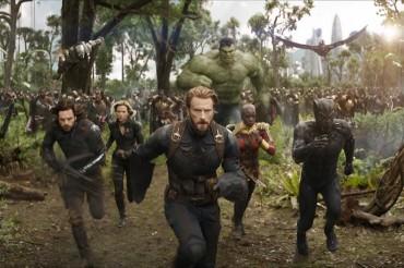 Siapakah Tokoh Paling Dominan di Avengers Infinity War?