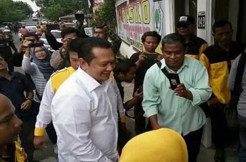 Ketua DPR Upayakan Pemulangan Jenazah TKI Zaini