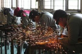 Sektor Manufaktur Masih jadi Penopang Utama Ekonomi Nasional