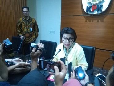 KPK Tetapkan Wali Kota Malang sebagai Tersangka Suap