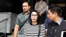 Dituduh Eksploitasi Anak, Tyas Mirasih Lapor Polisi