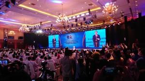 Jokowi: Bedakan Kritik dengan Nyinyir