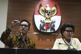 KPK Tetapkan Wali Kota dan 18 Anggota DPRD Malang Tersangka Suap