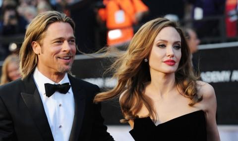 5 Pasangan Ikonik Hollywood yang Akhirnya Berpisah