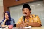 <i>Politisi Pindah ke NasDem karena Rasa Nyaman</i>