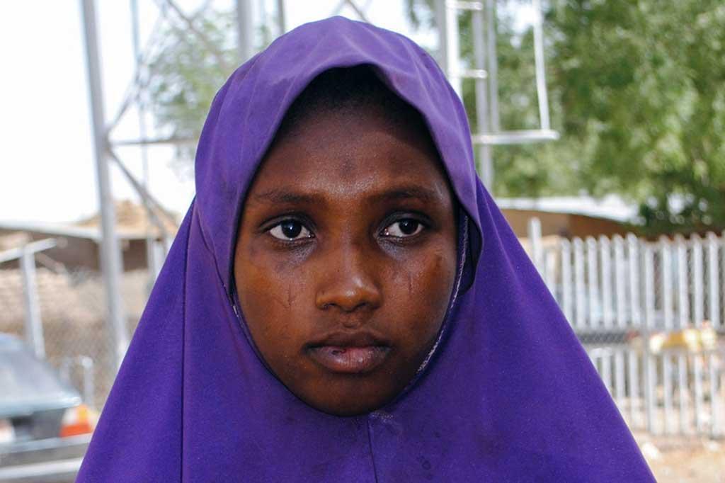 Boko Haram Bebaskan 104 Siswa Nigeria