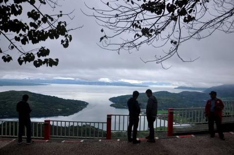 Lake Toba Tourism Attracts Japanese Investors