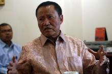 Partai Demokrat Pecat JR Saragih