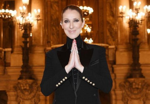 Alami Gangguan Telinga, Celine Dion Batalkan Sejumlah Konser