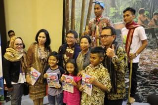 Lebih dari 400 UKM Binaan BUMN Ramaikan Telkom Craft Indonesia 2018