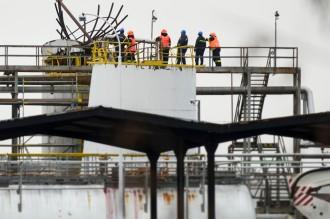 Ledakan Guncang Pabrik Kimia di Ceko, 6 Tewas