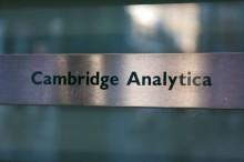 India dan Malaysia Bantah Berhubungan dengan Cambridge Analytica