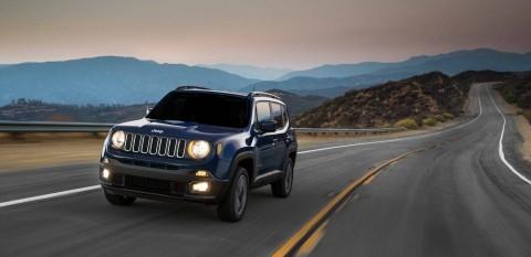 Jeep Ingin Hadirkan 'Saudara Muda' Renegade