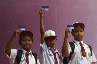 Polisi: Ada Kelalaian dalam Distribusi KIP di Surabaya