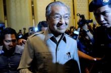 Kepada Pencibir, Mahathir Tegaskan Mampu Pimpin Malaysia