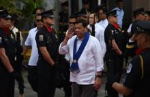 Kanada Batal Jual Helikopter, Duterte: Kalian Bodoh