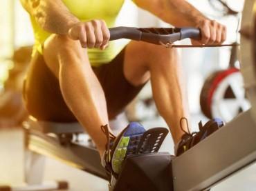 Olahraga Mendayung Lebih Efektif daripada Lari untuk Membentuk Otot