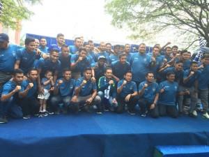 Profil Tim Liga 1 2018: PSIS Semarang