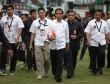 Presiden Ingin Banyak Pesepakbola Main di Luar Negeri