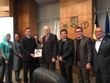 Rumania Fasilitasi Indonesia Perluas Ekspor Ke Eropa
